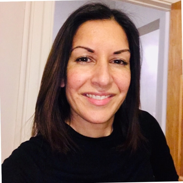 JOYN Consultant Anna Newman