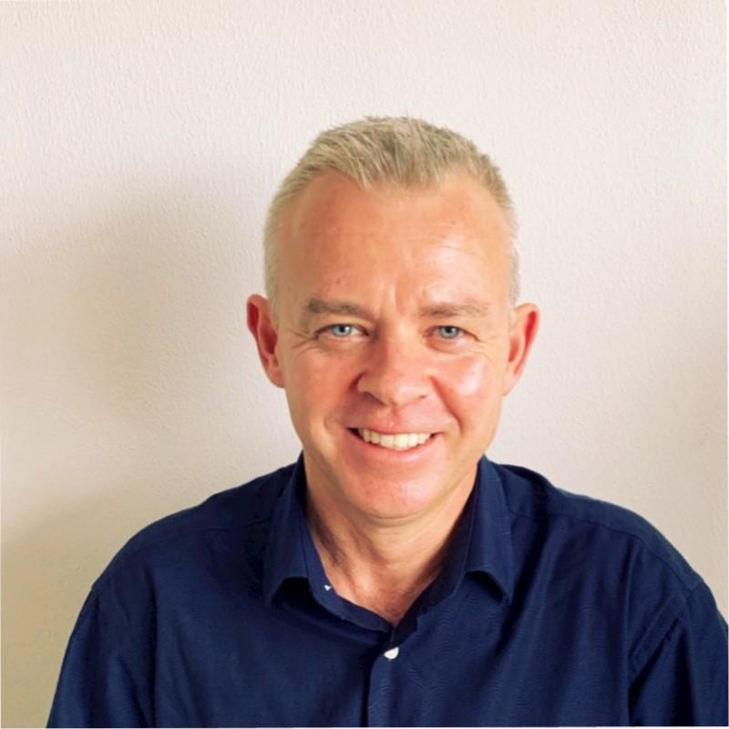 Photo of JOYN Consultant Bob Walker