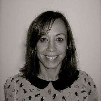 JOYN Consultant Emma Grigor