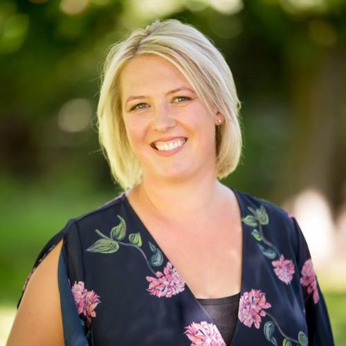 JOYN Consultant Katie Eleftheriou