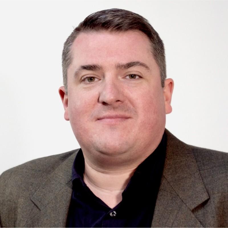 JOYN Consultant Matthew Templar