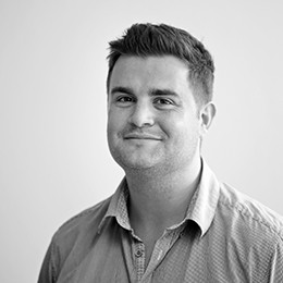 JOYN Consultant Nick Wallwork